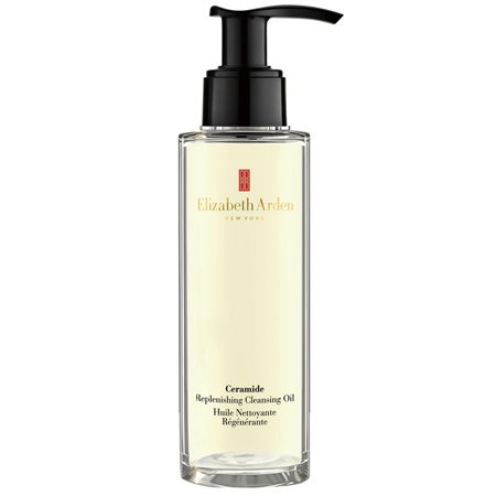 Elizabeth Arden Ceramide Replenishing Cleansing Oil - 195ML