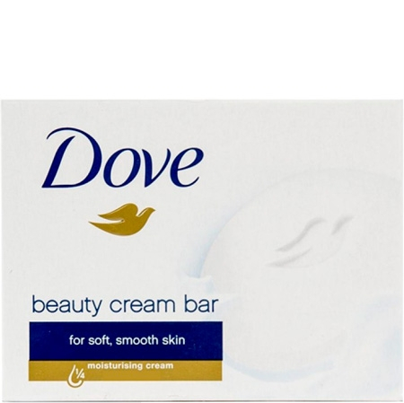 Dove Beauty Cream Handtvål - 100g