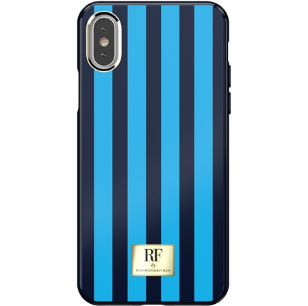 RF by Richmond & Finch Riverside Mobil Cover - iPhone X/Xs