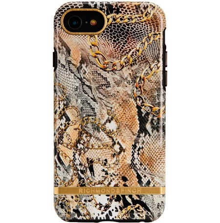 Richmond & Finch Chained Reptile Mobil Cover - iPhone 6/7/8