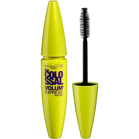 Maybelline Colossal Volum' Express Mascara - Glam Black