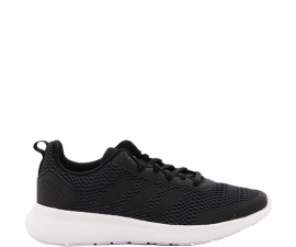 Adidas Element Race Sneakers - Svart & Lila