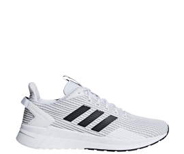 Adidas Questar Ride - Vit & Grå