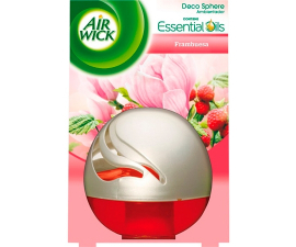 Air Wick Deco Sfär Frambuesa Luftfräschare - 75ML