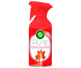 Air Wick Pure Smooth Lily Luftfräschare - 250ml