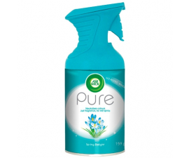 Air Wick Pure Spring Delight Luftfräschare - 250ml