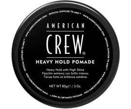 American Crew Heavy Hold Pomade - 85g