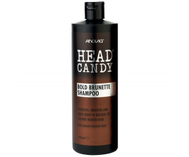 Anovia Head Candy Bold Brunette Shampoo - 500ML