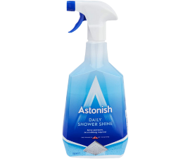 Astonish Dagligen Dusch Glans - 750 Ml