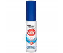 Autan Akut Cooling Gel - 25ML