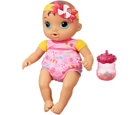 Baby Alive Sweet n' Snuggly Baby