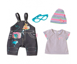 Baby Born Jeans Kollektion Set