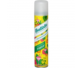 Batiste Coconut & Exotic Tropical Torrschampo - 200ML