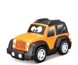 BB Junior My 1st Collection - Jeep