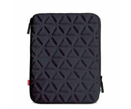iLuv Belgique Foam-Padded Sleeve iPad Mini - Svart