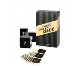 Boijoux Indiscrets Lucky Love Dice