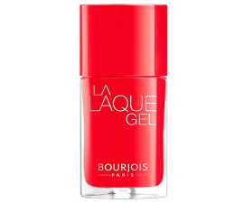 Bourjois La Laque Gel Are you Ready?