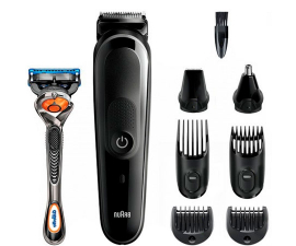 Braun MGK5260 Multigroom 8-i-1 Trimmer