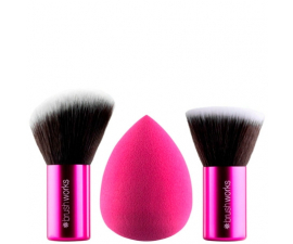 Brushworks Complexion & Make-up Kit
