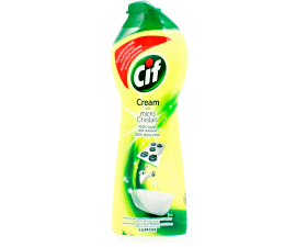 Cif Citrus Skrubba - 250 Ml