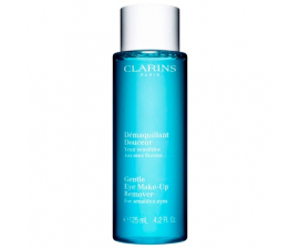 Clarins Gentle Eye Sminkborttagare - 125ml
