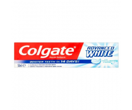 Colgate Advanced White Tandkräm
