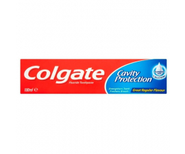 Colgate Cavity Protection Tandkräm