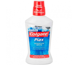 Colgate Plax Sensation White Mundskyl - 500ml