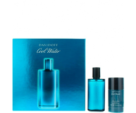 Davidoff Cool Water for Men Gåvoset