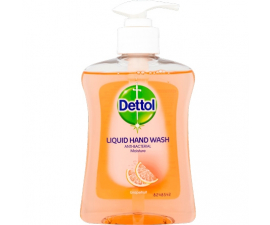 Dettol Grapefruit Handtvål - 250ml