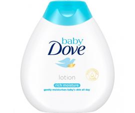 Dove Baby Lotion - 200ml