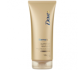 Dove DermaSpa Summer Brun utan Sol - Fair/Medium