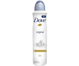 Dove Original Deodorant - 250ml
