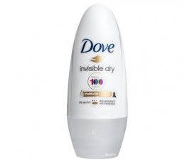 Dove Invisible Dry Roll On Deo - 50ml