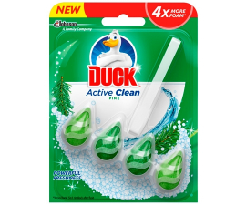 Duck Active Clean WC-block - Tall