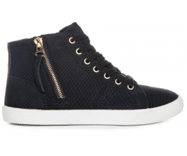 Duffy Sneakers - Svart