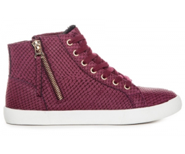 Duffy Sneakers - Bordeaux