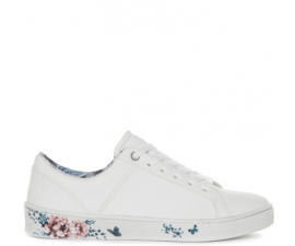 Duffy Sneakers - Vit
