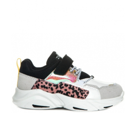 Duffy Sneakers - Vit & Multi