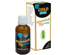 Ero Gold Spanish Fly Men - 30ML