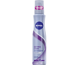 Nivea Styling Mousse Volume Extra Strong 150ml