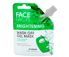 Face Facts Ljusare Gel Munskydd - 60 Ml