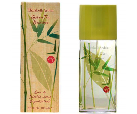 Elizabeth Arden Green Tea Bamboo - Eau de Toilette 100ML