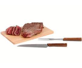 BeNomad BBQ & Steak set