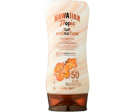 Hawaiian Tropic Silk Hydration Solkräm SPF50 - 180ml