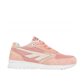 Hi-Tec Badwater ABC Suede - Rose