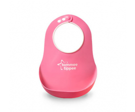Tommee Tippee Catch All Haklapp - Rosa