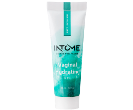 Intome Vaginal Hydrerande Gel - 30ML