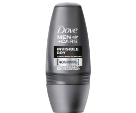 Dove Men +Care Invisible Dry Roll On - 50 ml