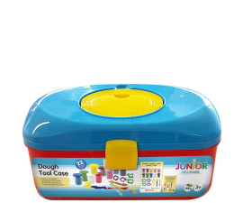 Junior Designer JDE Tool Case Modellera Set